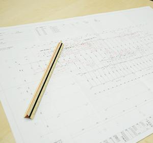 株式会社M.S.E(エム.エス.イー)は、鋼構造物建築プロジェクトにおける鉄骨の「設計」「積算」「品質管理」等の業務を請け負う会社です。