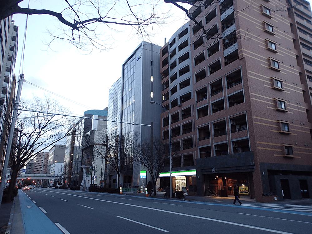 麻生塾福岡キャンパス10号館 新築工事 image2