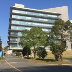 福岡大学新中央図書館棟 image2