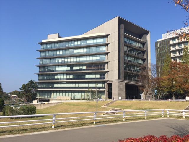 福岡大学新中央図書館棟 image3