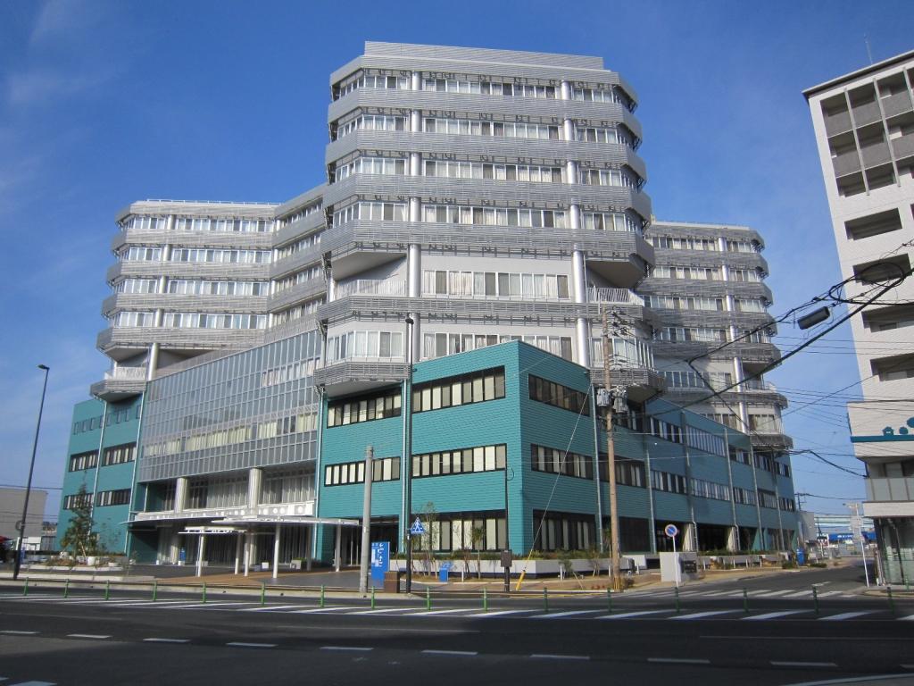 浜の町病院 image1