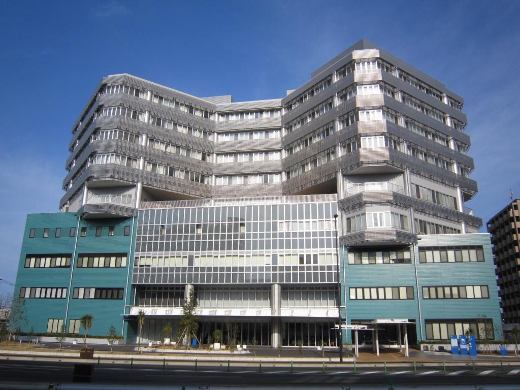 浜の町病院 image2