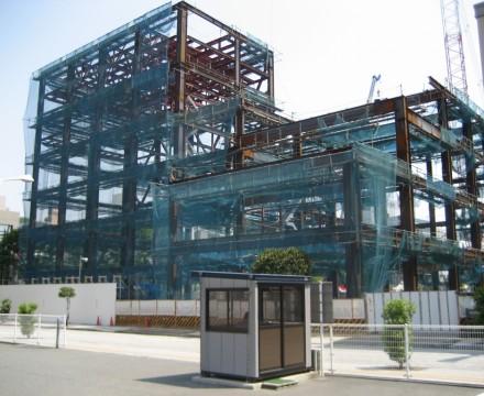 細江三丁目地区社会教育複合施設(仮称)整備運営事業