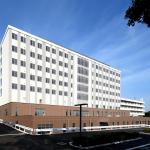 飯塚市立病院本館 image1