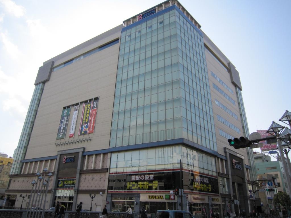 博多中州3丁目開発計画 image1