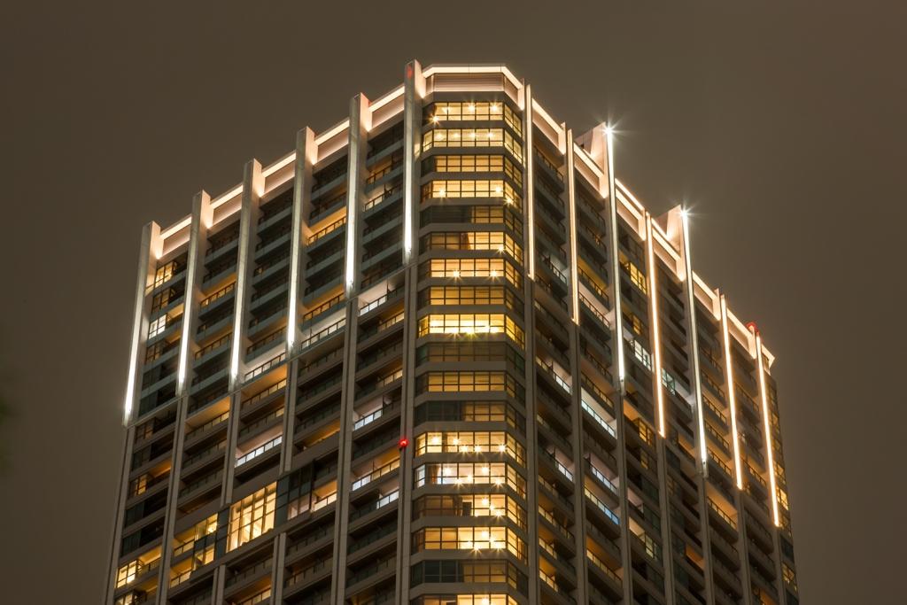 西富久地区市街地再開発事業 image3